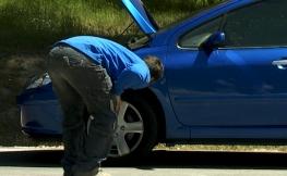¿Has revisado los neumáticos? Son la principal causa de suspenso en la ITV