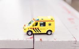 Cómo actuar ante un accidente in itinere