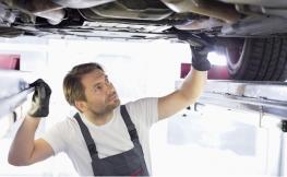 ¿Sabes cuántos kilómetros duran las piezas de tu coche?