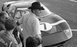 Goodyear '66, la historia de neumáticos tras la película Le Mans '66
