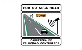 Líneas verdes en la carretera, qué son y para qué sirven