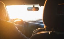 Cómo viajar en coche durante el estado de alarma