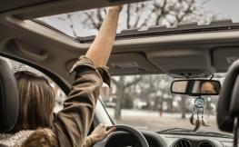 Nueve de cada diez conductores temen la agresividad en carretera