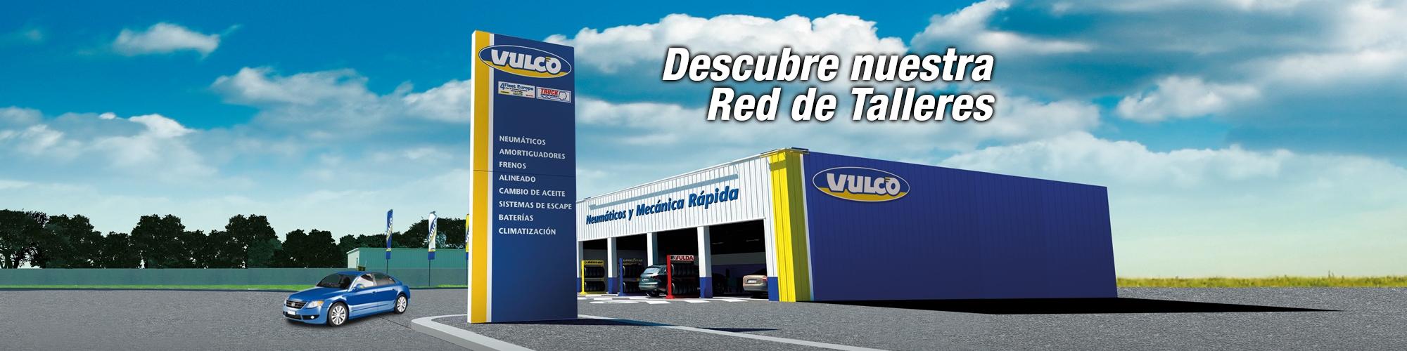 RED DE TALLERES