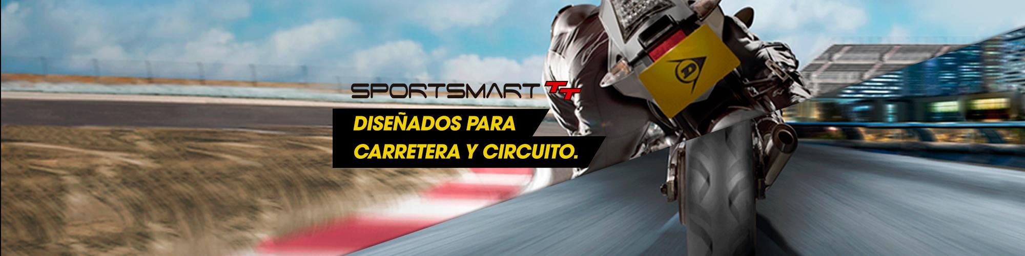 Sportsmart2 MAX | Dunlop ES