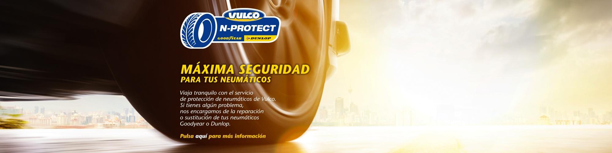 N - PROTECT