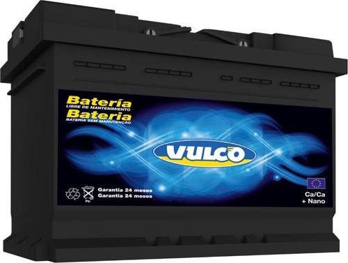 Batería Vulco