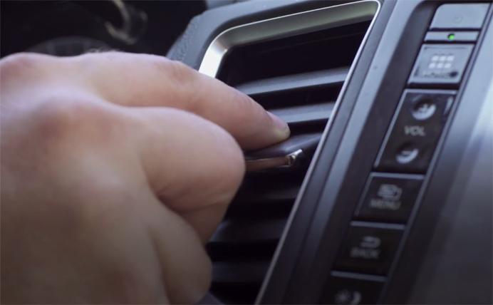 Consejos para mantener el aire acondicionado del coche