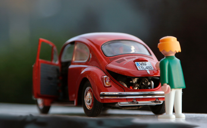 Cuida tu coche para que dure más