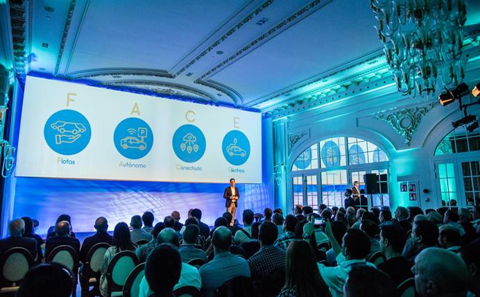 Convención 2019 de la red Vulco en Málaga